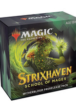 Magic: The Gathering Magic: The Gathering - Strixhaven - Prerelease Kit - Witherbloom