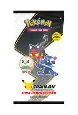 Pokemon Pokemon: First Partner Pack - Alola