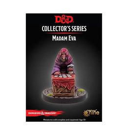 Dungeons & Dragons Dungeons & Dragons: Collector's Series - Madam Eva