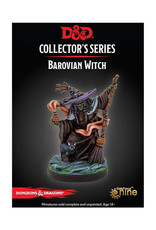 Dungeons & Dragons Dungeons & Dragons: Collector's Series - Barovian Witch