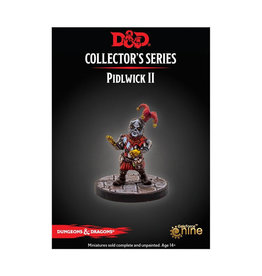 Dungeons & Dragons Dungeons & Dragons: Collector's Series - Pidlwick II