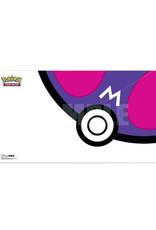 Ultra Pro Ultra Pro: Playmat - Pokemon - Master Ball