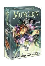 Munchkin Munchkin: Critical Role