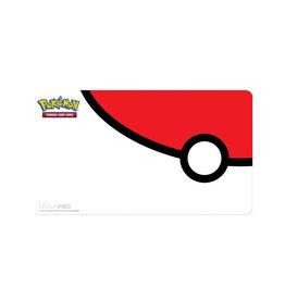Ultra Pro Ultra Pro: Playmat - Pokemon - Pokeball