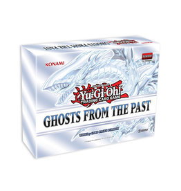 Yu-Gi-Oh! Yu-Gi-Oh!: Ghosts from the Past