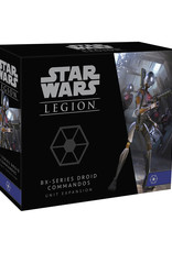 Fantasy Flight Games Star Wars: Legion - BX-Series Droid Commandos