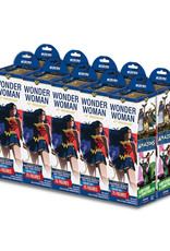 HeroClix HeroClix: Wonder Woman 80th Anniversary - Booster Brick