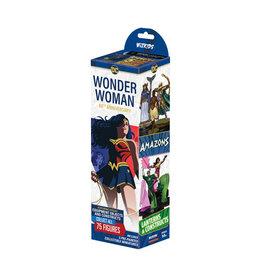 HeroClix HeroClix: Wonder Woman 80th Anniversary - Booster Pack