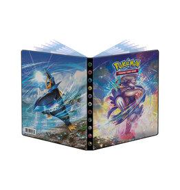 Ultra Pro Ultra Pro: Portfolio - 4-Pocket - Pokemon - Sword & Shield 5