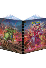 Ultra Pro Ultra Pro: Portfolio - 9-Pocket - Pokemon - Sword & Shield 5