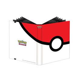 Ultra Pro Ultra Pro: PRO-Binder - 9-Pocket - Pokemon - Pokeball
