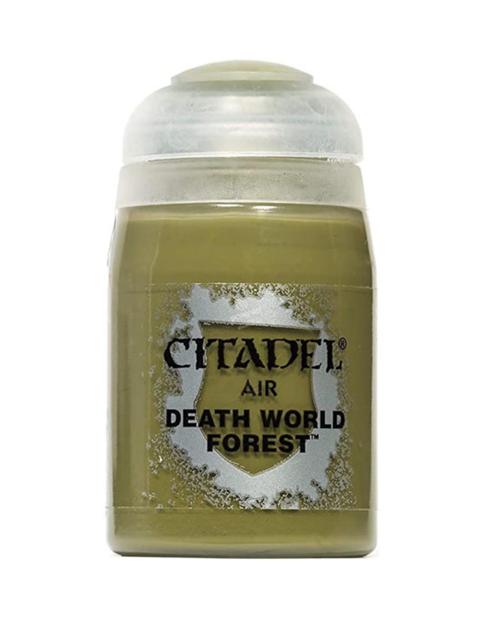 Citadel Citadel Colour: Air - Deathworld Forest