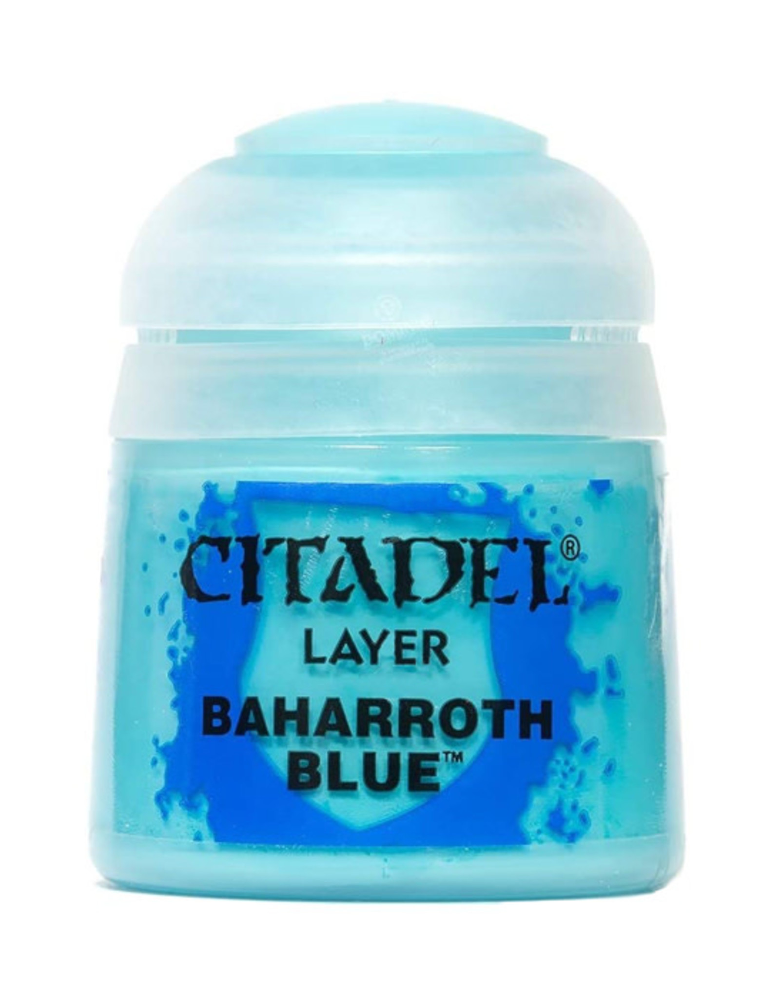 Citadel Citadel Colour: Layer - Baharroth Blue
