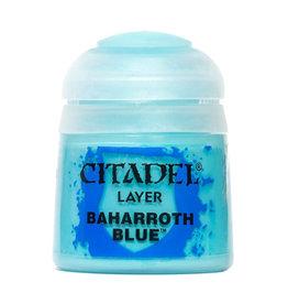 Citadel Citadel Colour: Layer - Baharroth Blue