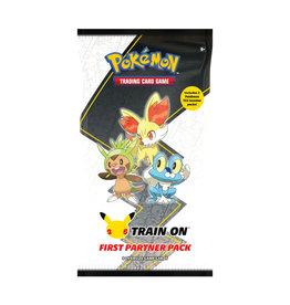 Pokemon Pokemon: First Partner Pack - Kalos