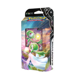 Pokemon Pokemon: V Battle Deck - Gardevoir