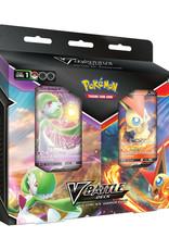 Pokemon Pokemon: V Battle Deck - Victini vs Gardevoir