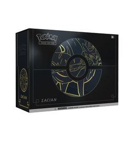 Pokemon Pokemon: Sword & Shield - Elite Trainer Box Plus - Zacian