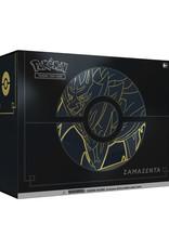 Pokemon Pokemon: Sword & Shield - Elite Trainer Box Plus - Zamazenta