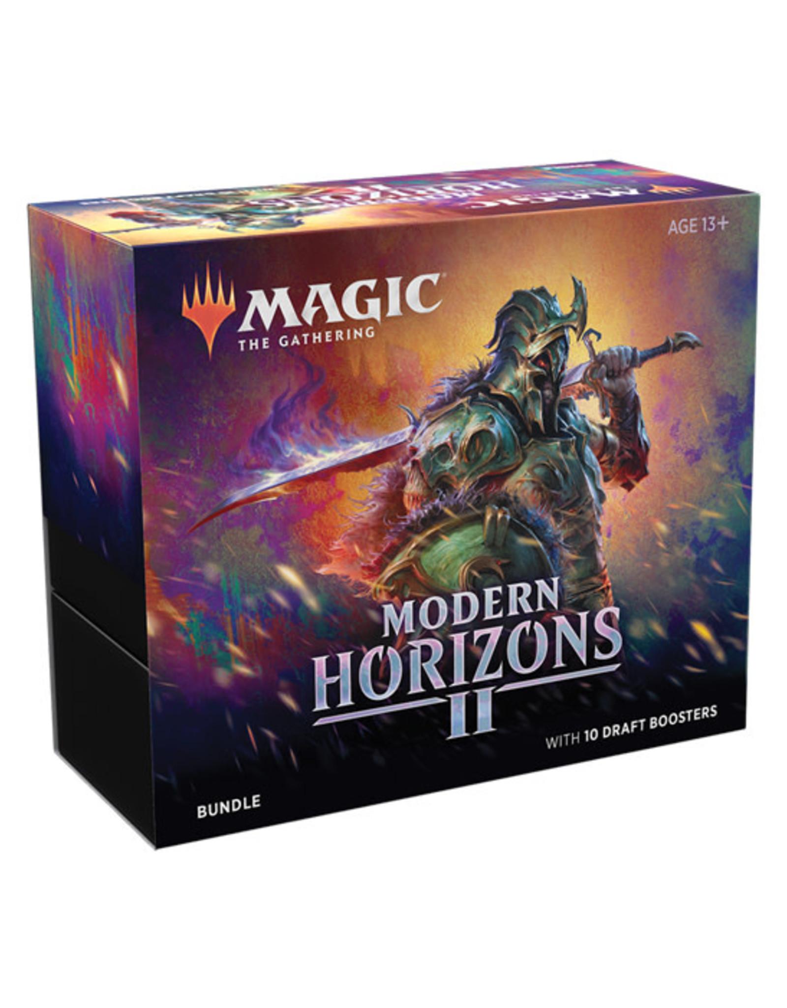 Magic: The Gathering Magic: The Gathering - Modern Horizons 2 - Prerelease Pack