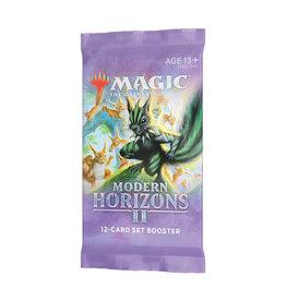Magic: The Gathering Magic: The Gathering - Modern Horizons 2 - Set Booster Pack