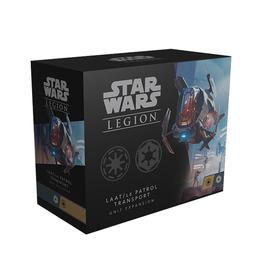 Fantasy Flight Games Star Wars: Legion - LAAT/LE Patrol Transport