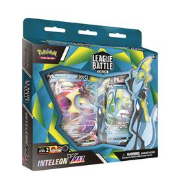 Pokemon Pokemon: League Battle Deck - Inteleon VMAX