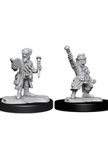 Dungeons & Dragons Dungeons & Dragons: Nolzur's - Gnome Male Artificer