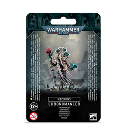 Games Workshop Warhammer 40K: Necrons - Chronomancer