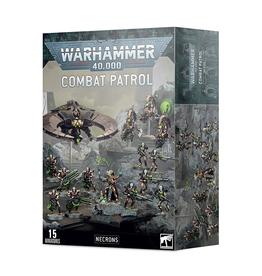 Games Workshop Warhammer 40K: Necrons - Combat Patrol