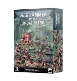 Games Workshop Warhammer 40K: Adeptus Mechanicus - Combat Patrol