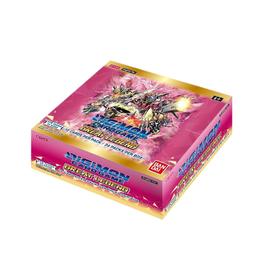 Bandai Digimon TCG: Great Legend - Booster Box