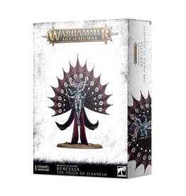 Games Workshop Warhammer: Age of Sigmar - Hedonites of Slaanesh - Dexcessa, the Talon of Slaanesh