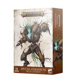 Games Workshop Warhammer: Age of Sigmar - Broken Realms - Drycha Hamadreth - Drycha's Spitegrove