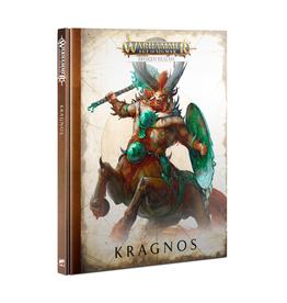 Games Workshop Warhammer: Age of Sigmar - Broken Realms - Kragnos