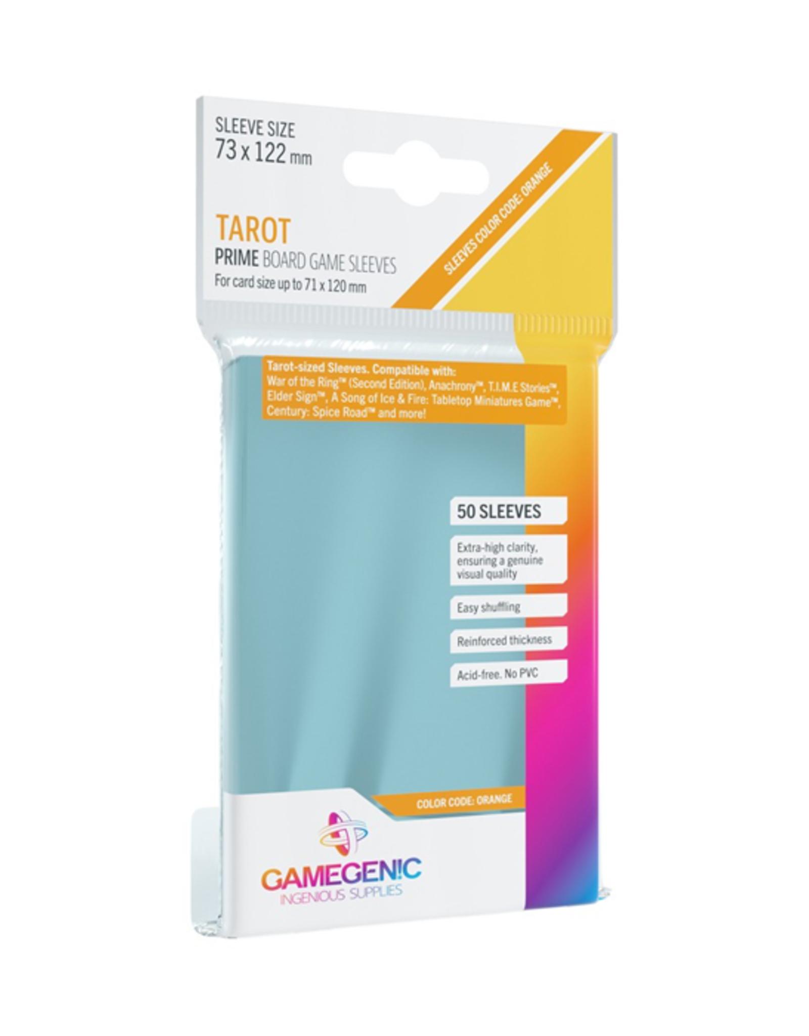 Gamegenic Gamegenic: Sleeves - Board Game - Tarot