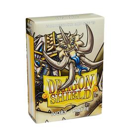 Dragon Shield Dragon Shield: Sleeves - Small - Matte - Ivory (60)