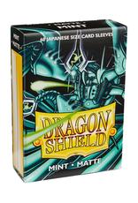 Dragon Shield Dragon Shield: Sleeves - Small - Matte - Mint (60)