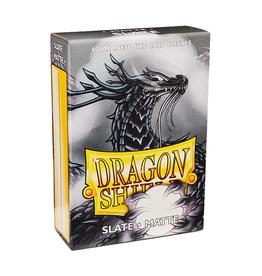 Dragon Shield Dragon Shield: Sleeves - Small - Matte - Slate (60)