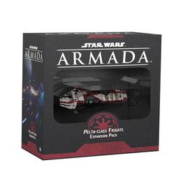 Fantasy Flight Games Star Wars: Armada - Pelts-class Frigate