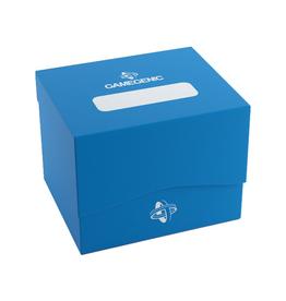 Gamegenic Gamegenic: Deck Box - Side Holder - 100+ XL - Blue