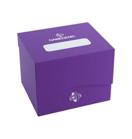 Gamegenic Gamegenic: Deck Box - Side Holder - 100+ XL - Purple