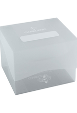 Gamegenic Gamegenic: Deck Box - Side Holder - 100+ XL - Clear