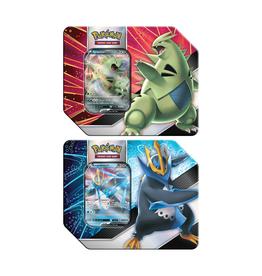 Pokemon Pokemon: Tin - V Strikers