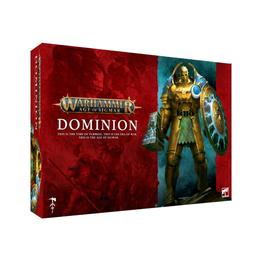 Games Workshop Warhammer: Age of Sigmar - Dominion