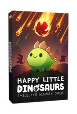 Happy Little Dinosaurs