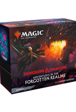 Magic: The Gathering Magic: The Gathering - Adventures in the Forgotten Realms - Bundle
