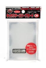 KMC KMC: Sleeves - Oversized - Silver Scroll