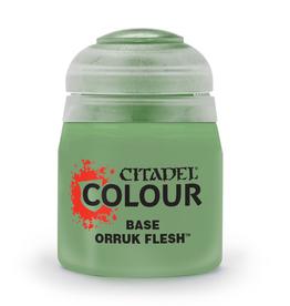 Citadel Citadel Colour: Base - Orruk Flesh