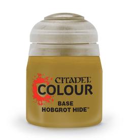 Citadel Citadel Colour: Base - Hobgrot Hide